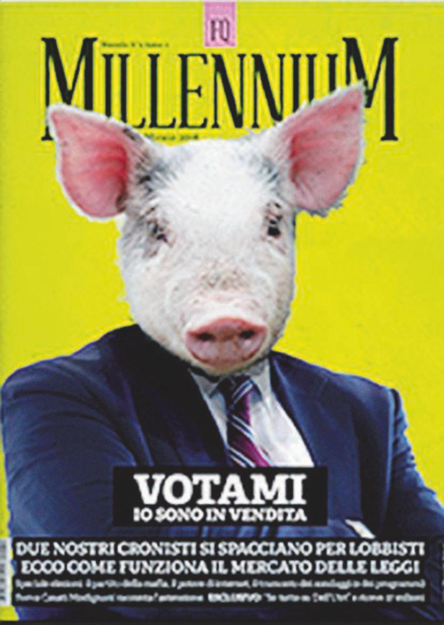 FQ Millennium Anno 2...