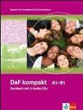 DaF Kompakt, A1-B1