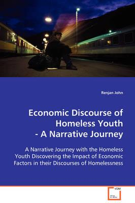 Economic Discourse of Homeless Youth