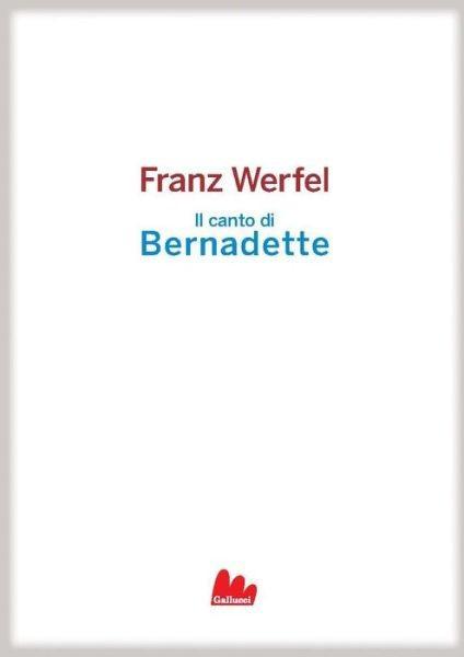 Il canto di Bernadet...