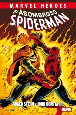Marvel Héroes: El a...