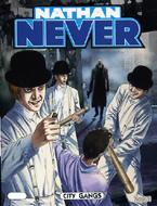 Nathan Never n. 170