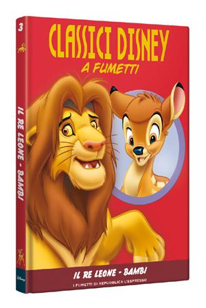 Classici Disney a fu...