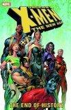 Uncanny X-Men - The New Age Vol. 1