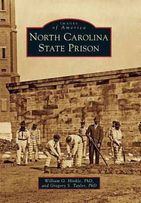 North Carolina State Prison