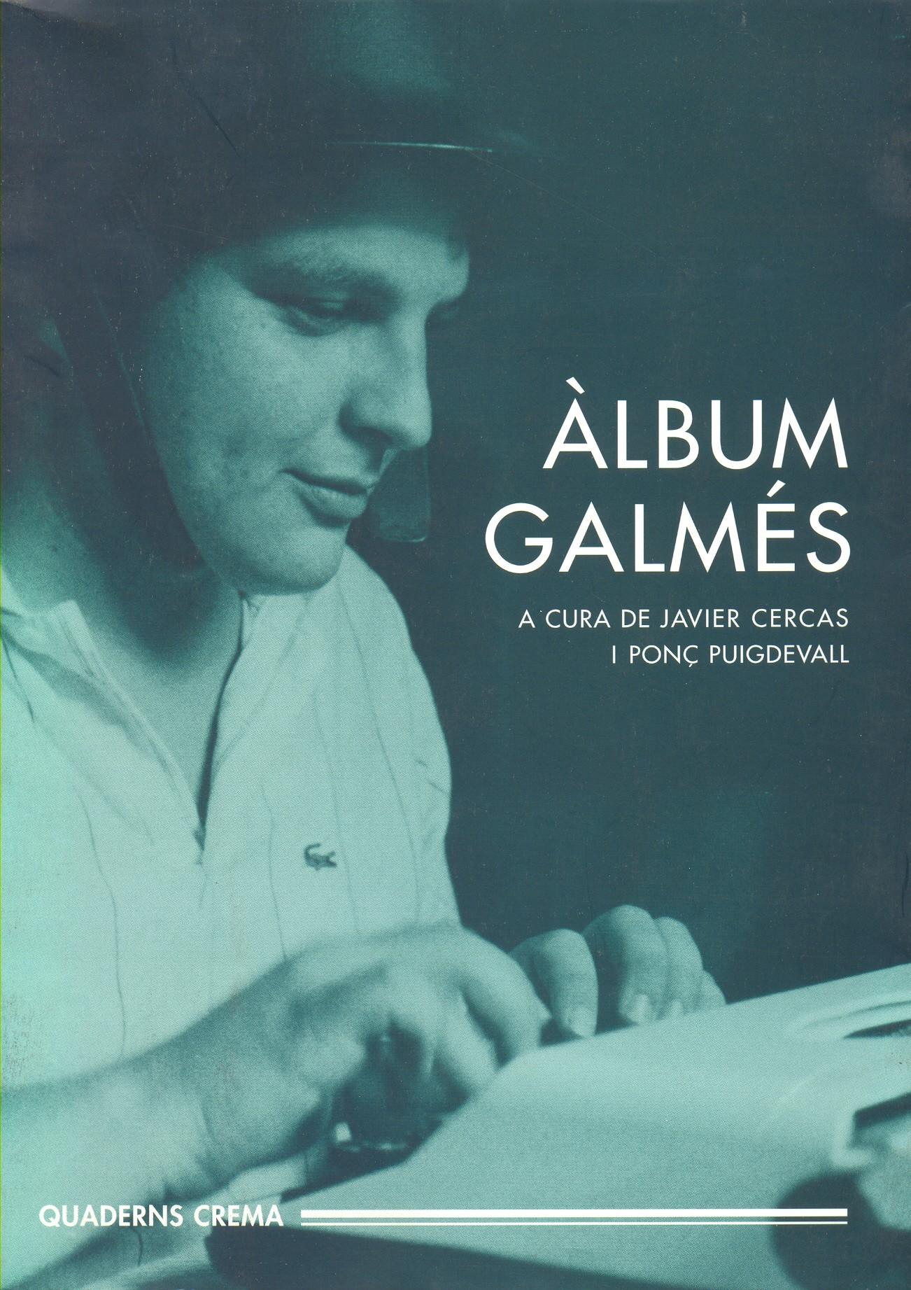Àlbum Galmés