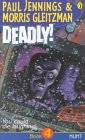 Deadly!: Hunt Book 4