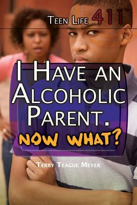 I Have an Alcoholic Parent, Now What?