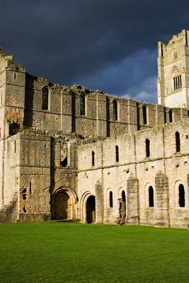 Fountains Abbey Journal