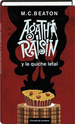 Agatha Raisin y la q...