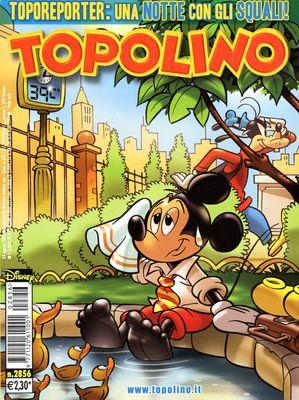 Topolino n. 2856