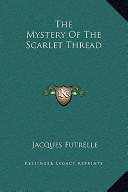 The Mystery of the Scarlet Thread