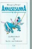 AnnasusannA. Ein Pendelbuch für Rechts- und Linksleser