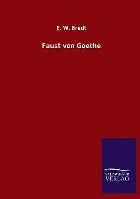 Faust von Goethe