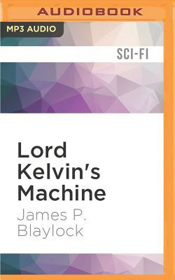 Lord Kelvin's Machine