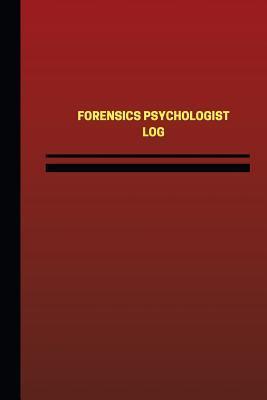 Forensics Psychologi...