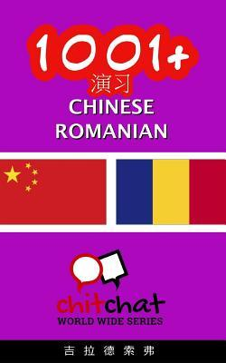 1001+ Exercises Chinese Romanian