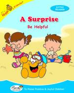 Hoppi & Friends - A Surprise