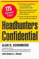 Headhunters Confiden...