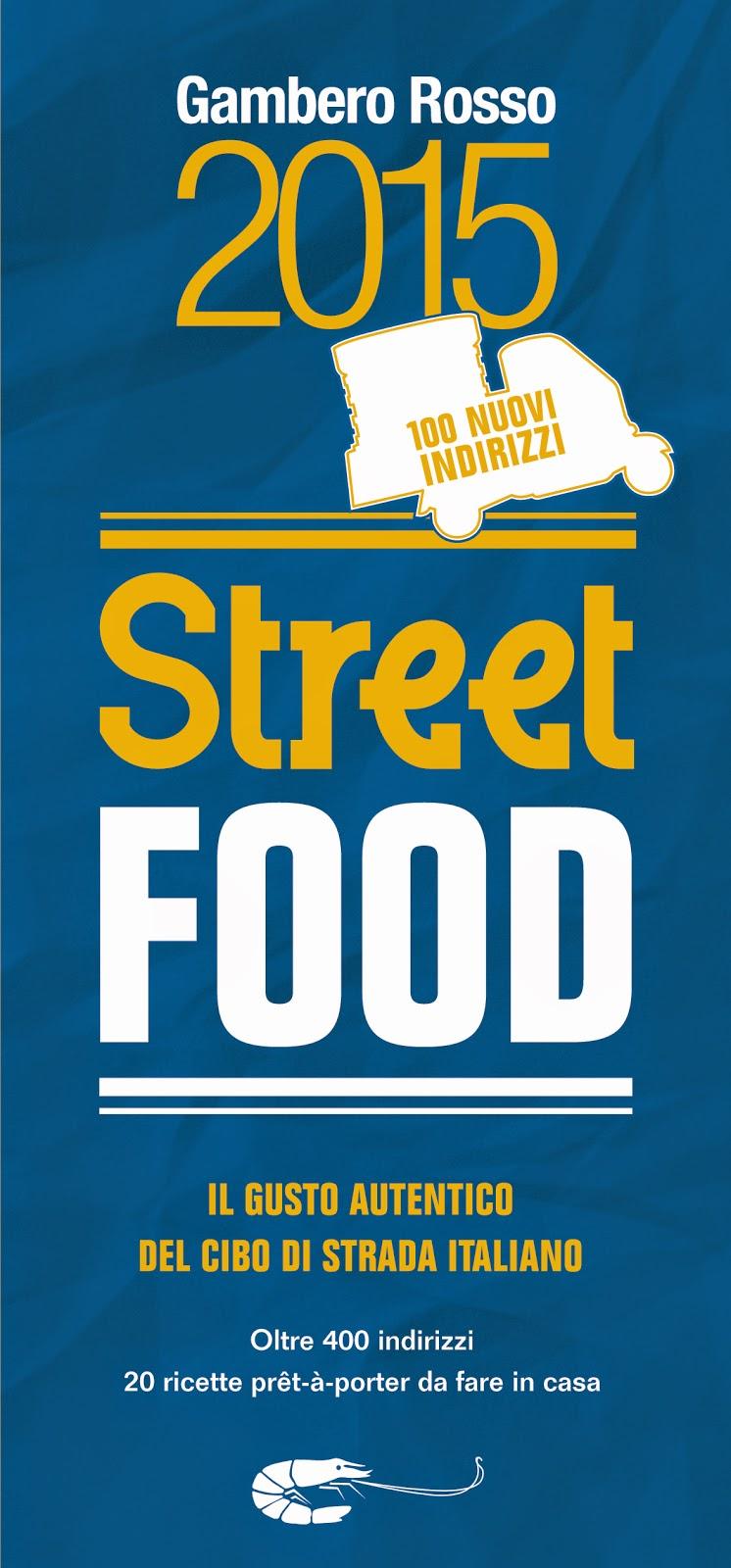 Street Food 2015