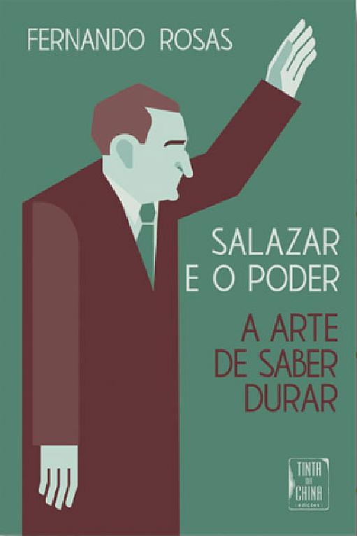 Salazar e o poder