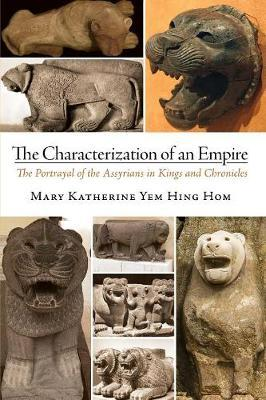 The Characterization of an Empire