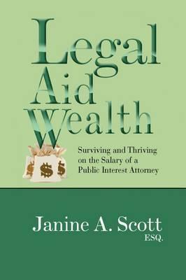 Legal Aid Wealth