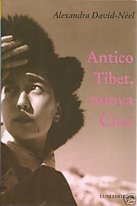 Antico Tibet, nuova ...