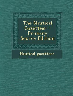 The Nautical Gazetteer