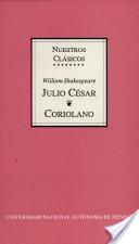 Julio César ; Coriolano