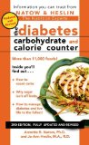 The Diabetes Carbohydrate & Calorie Counter
