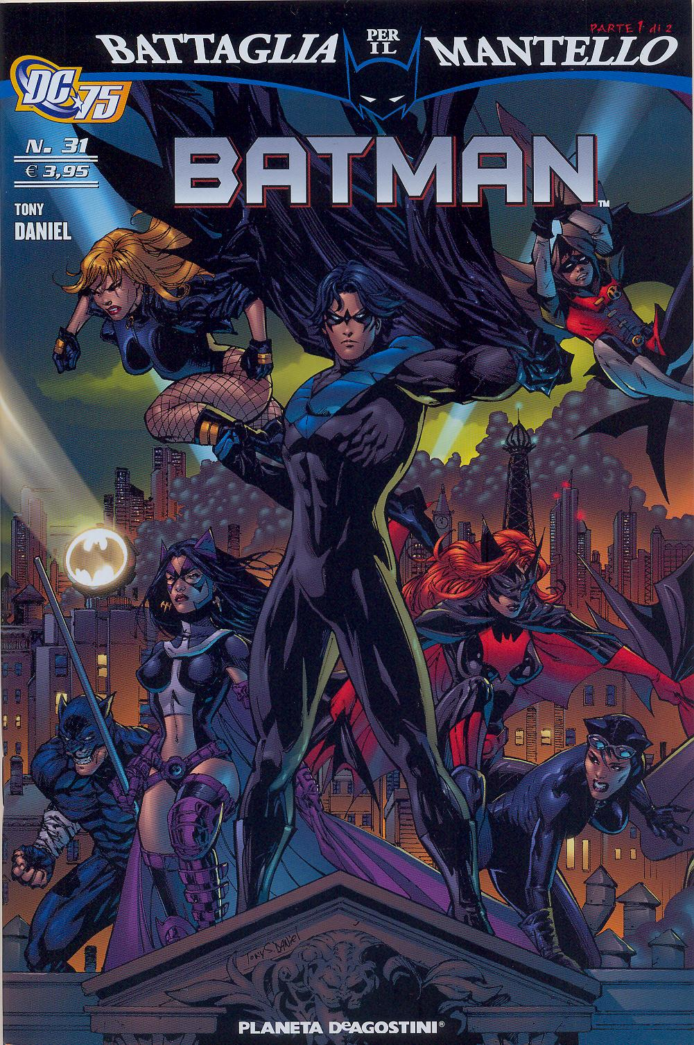 Batman n. 31