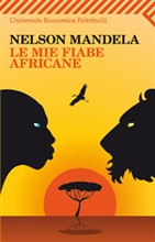 Le mie fiabe african...
