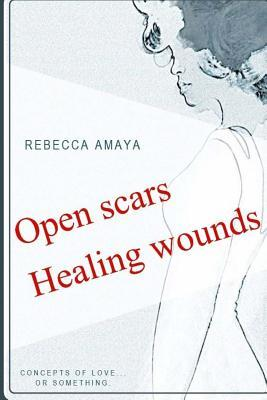 Open Scars, Healing Wounds