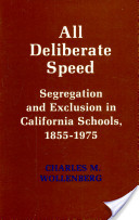 All Deliberate Speed