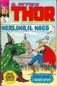 Il Mitico Thor n. 6