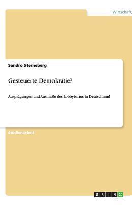 Gesteuerte Demokratie?