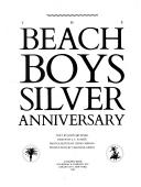 The Beach Boys silver anniversary