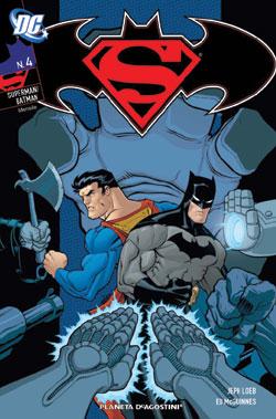 Superman/Batman vol....