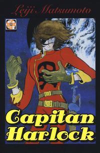 Capitan Harlock deluxe