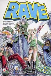 Rave - The Groove Adventure vol. 10