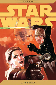 Star Wars Legends #5...