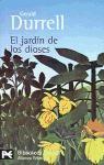 EL JARDIN DE LOS DIO...