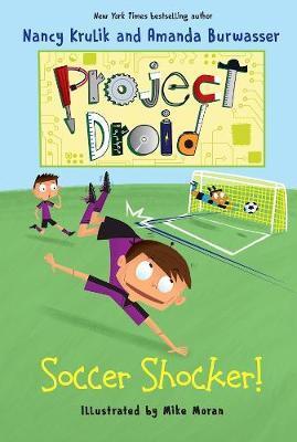 Soccer Shocker!
