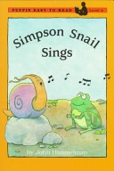 Simpson Snail Sings