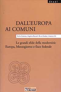 Dall'Europa ai comuni