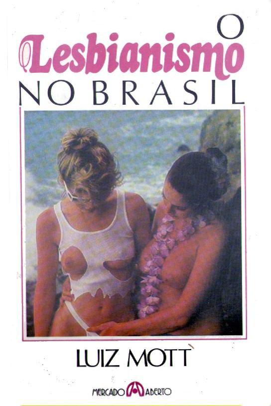 O lesbianismo no Brasil