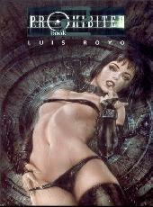 Prohibited book 2