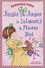 Junie B. Jones is (A...