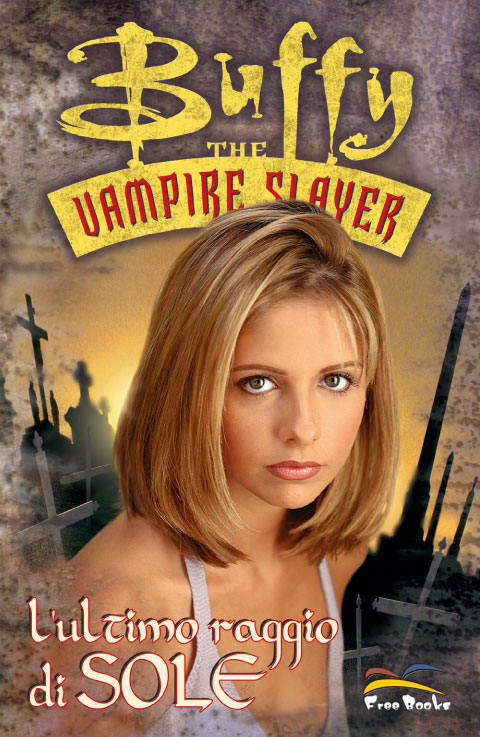 Buffy the Vampire Slayer n° 5